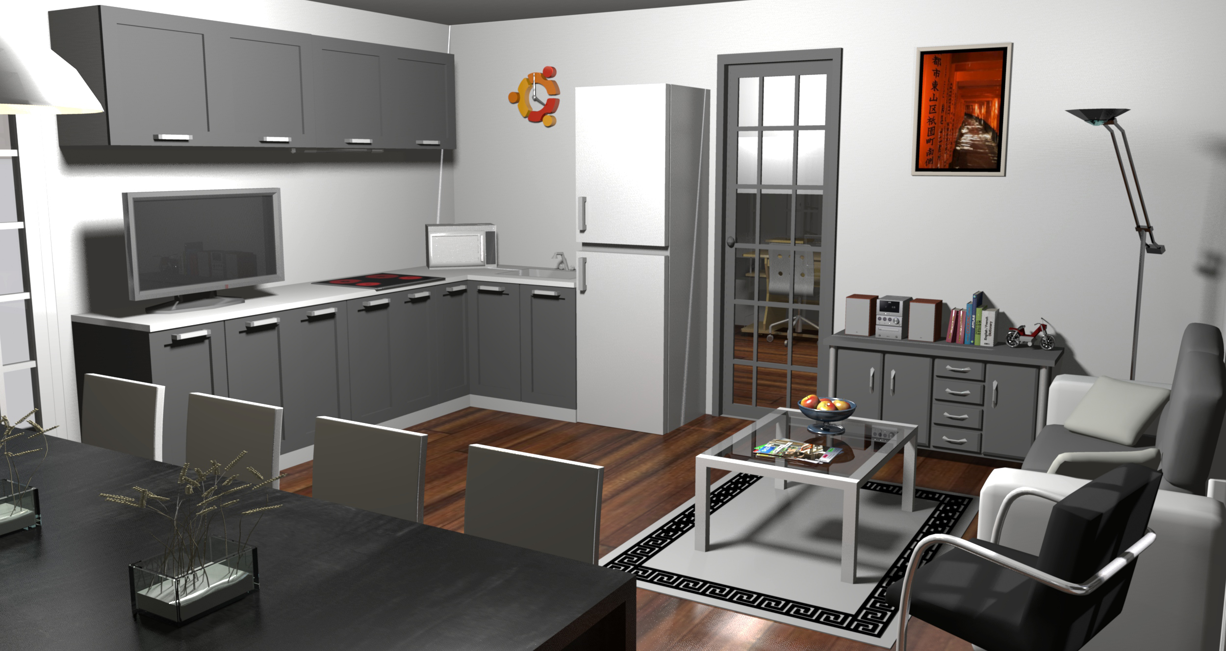 Software decoracion interiores latest software decoracion for Software decoracion interiores